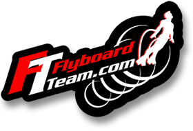 Flyboardteam, Fantasy to Reality